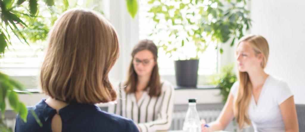 Berufliche Perspektiven Master Rechtspsychologie